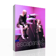 Dis. de escaparates